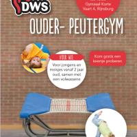 Ouder- Peutergym vanaf 5 januari 2016