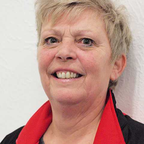 Marianne—voorzitter